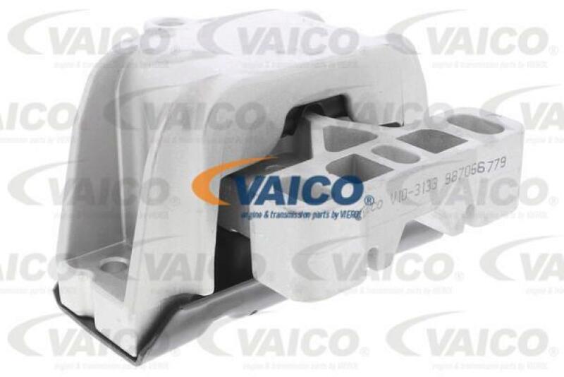 Lagerung, Schaltgetriebe Original VAICO Qualität