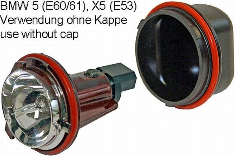 HELLA Reflektor, Positions-/Begrenzungsleuchte