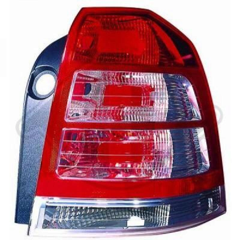 DIEDERICHS Combination Rearlight