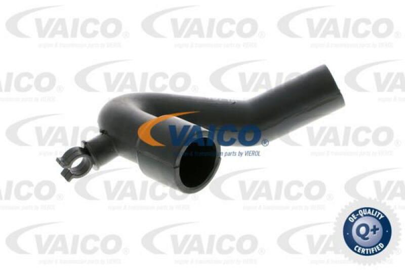 Schlauch, Kurbelgehäuseentlüftung Original VAICO Qualität