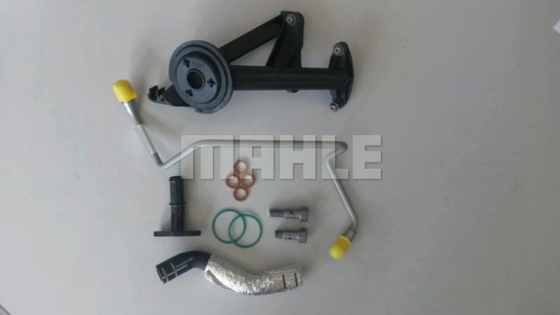 MAHLE ORIGINAL Montagesatz, Lader Special Installation Kit