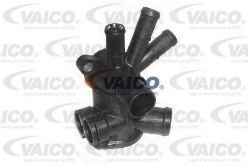 Thermostatgehäuse Original VAICO Qualität