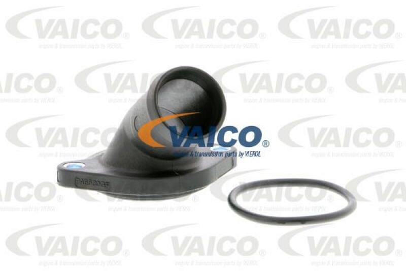 Kühlmittelflansch Original VAICO Qualität