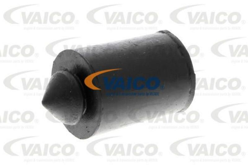 Anschlagpuffer, Schalldämpfer Original VAICO Qualität