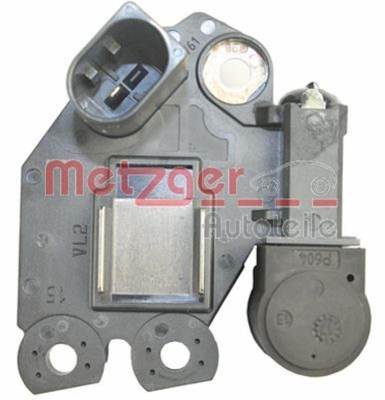 METZGER Generatorregler ORIGINAL ERSATZTEIL