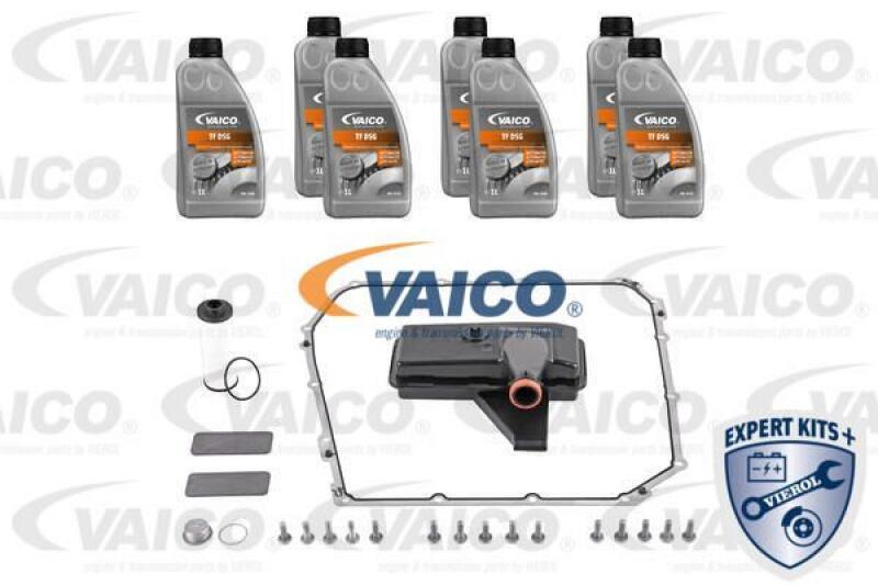 Teilesatz, Ölwechsel-Automatikgetriebe EXPERT KITS +