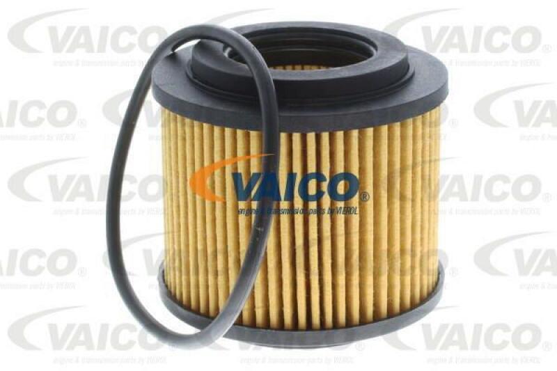 VAICO Ölfilter Original VAICO Qualität
