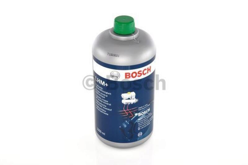 BOSCH Hydrauliköl 1L LHM+