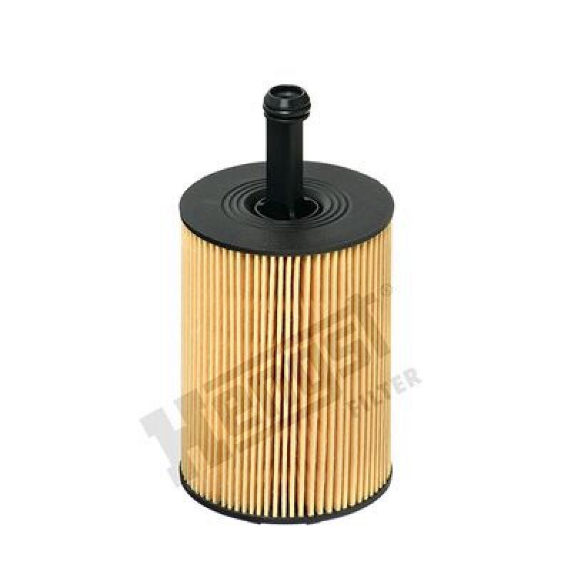 HENGST FILTER Oil Filter