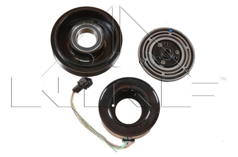 NRF Magnetkupplung, Klimakompressor
