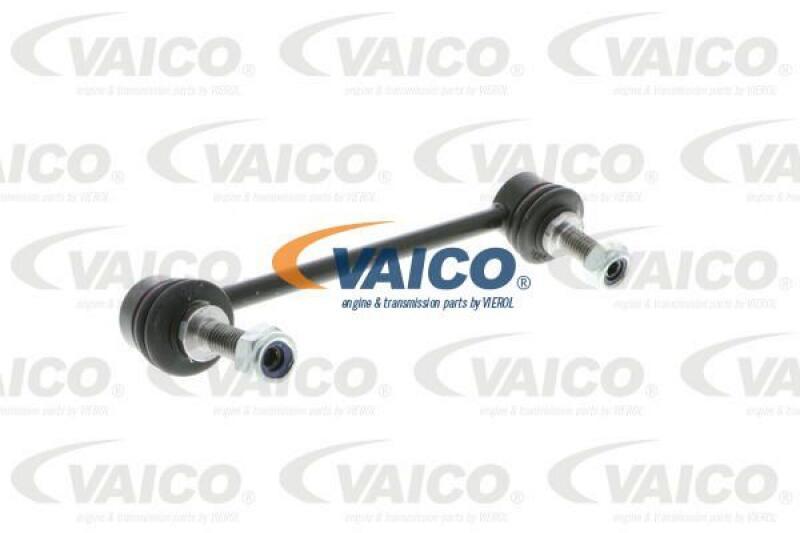Stange/Strebe, Radaufhängung Original VAICO Qualität