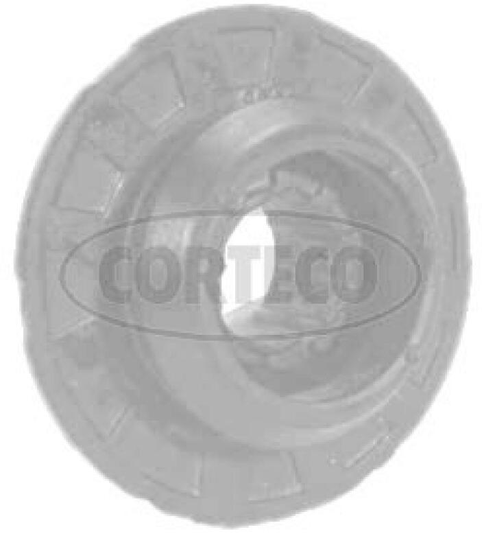 CORTECO Lagerung, Kühler
