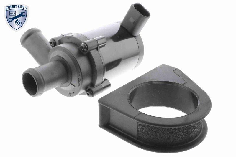 Zusatzwasserpumpe Original VEMO Qualität
