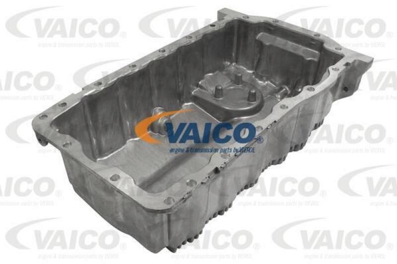 Ölwanne Original VAICO Qualität