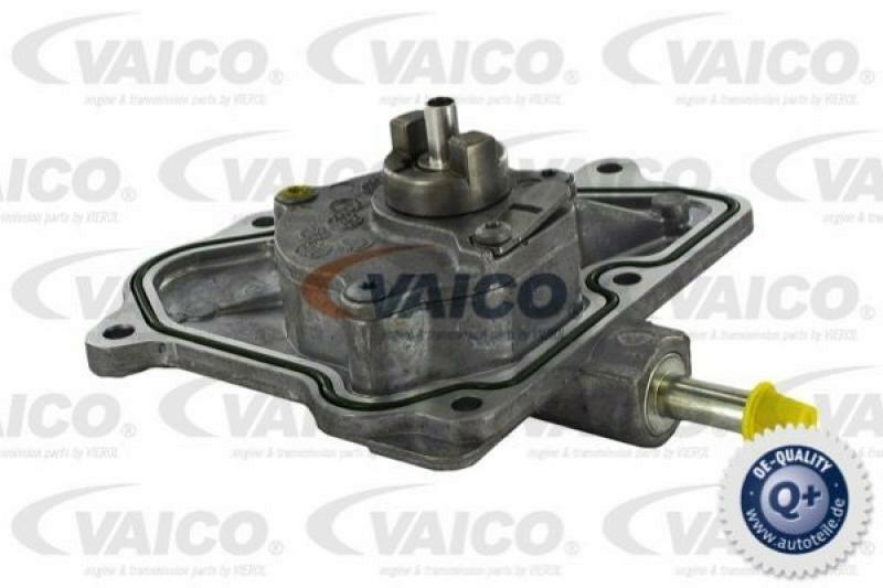 Unterdruckpumpe, Bremsanlage Q+, Erstausrüsterqualität