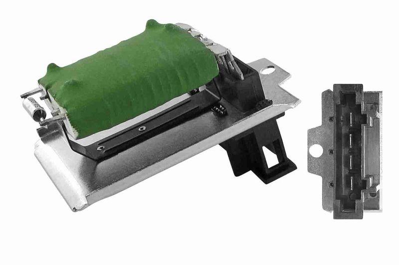 Regler, Innenraumgebläse Original VEMO Qualität