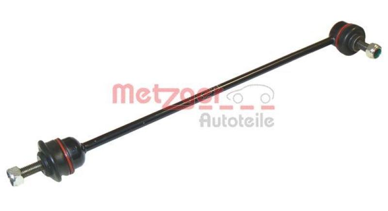 METZGER Stange/Strebe, Stabilisator KIT +