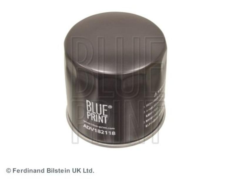 BLUE PRINT Ölfilter