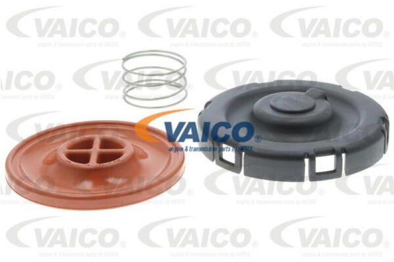 VAICO Valve, engine block breather Original VAICO Quality