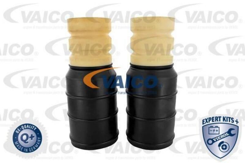 Staubschutzsatz, Stoßdämpfer Q+, Erstausrüsterqualität