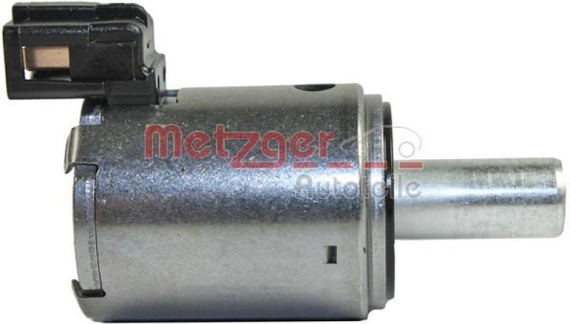 METZGER Schaltventil, Automatikgetriebe ORIGINAL ERSATZTEIL