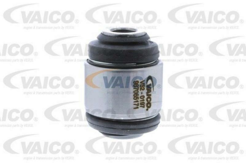 Lagerung, Lenker Original VAICO Qualität