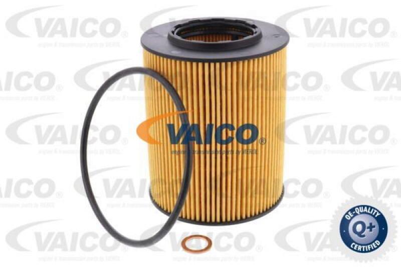 VAICO Ölfilter Q+, Erstausrüsterqualität