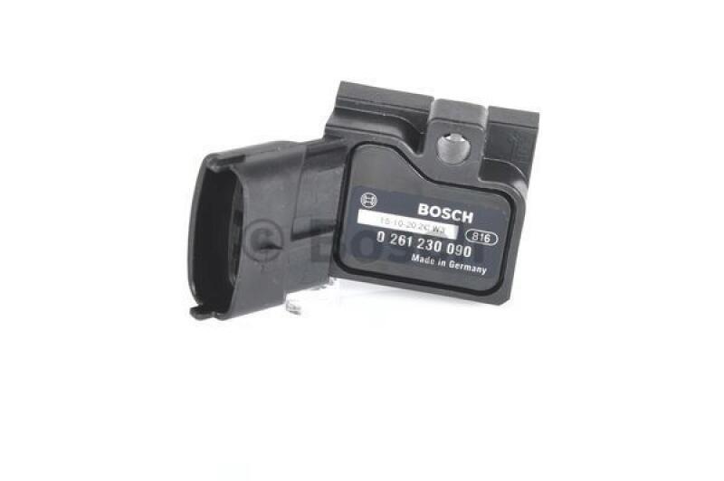 BOSCH Sensor, Ansauglufttemperatur