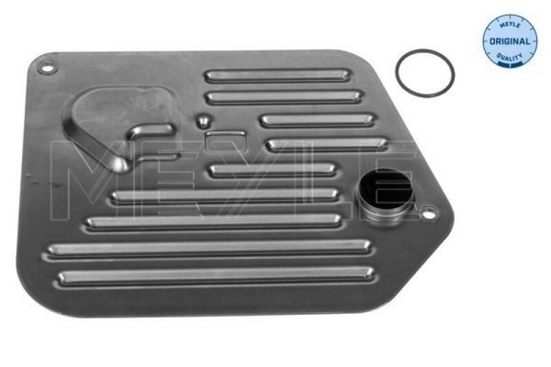 MEYLE Hydraulikfilter, Automatikgetriebe MEYLE-ORIGINAL Quality
