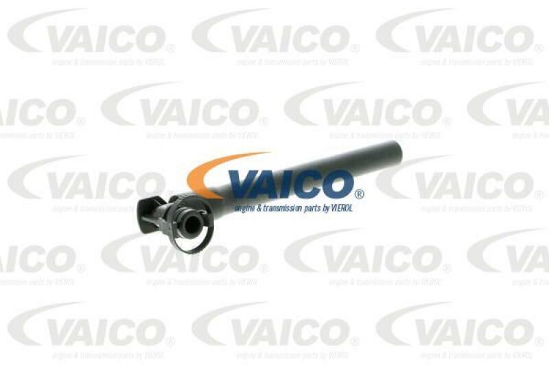 Entlüftungsschlauch, Ausgleichsbehälter Original VAICO Qualität