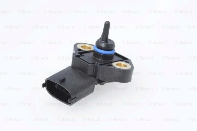 BOSCH Sensor, Öltemperatur/-druck