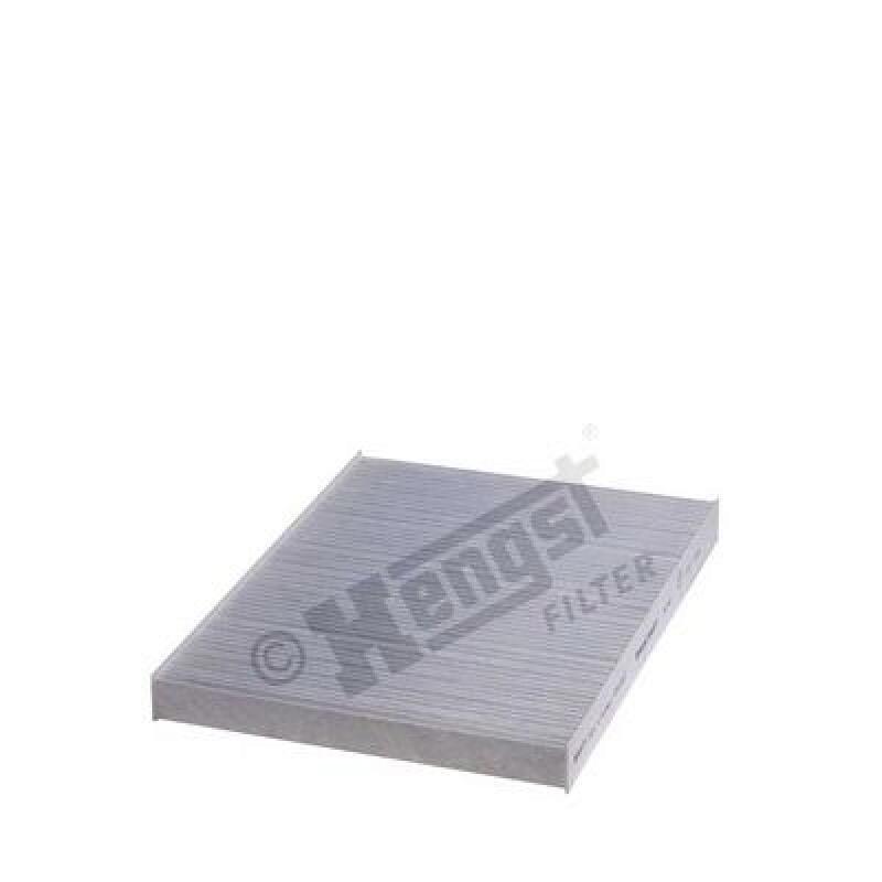 HENGST FILTER Filter, interior air