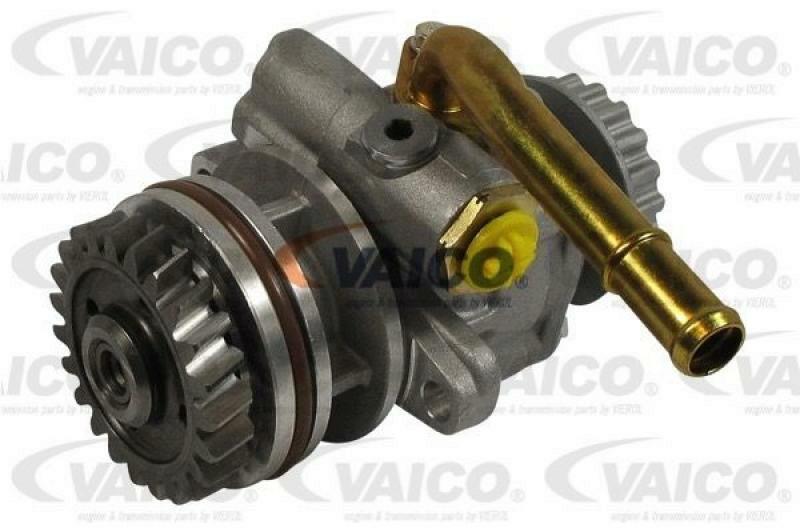 Hydraulikpumpe, Lenkung Original VAICO Qualität