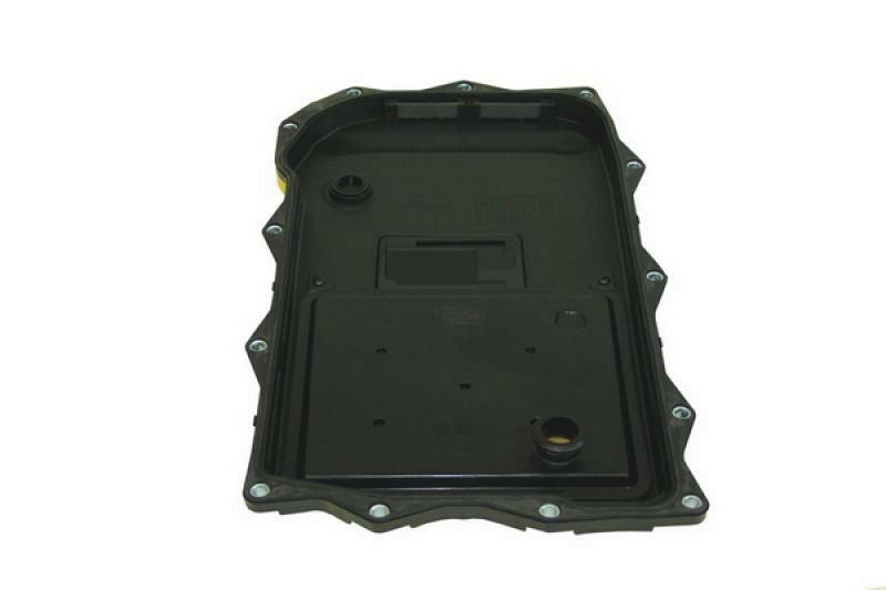 Hydraulikfilter, Automatikgetriebe