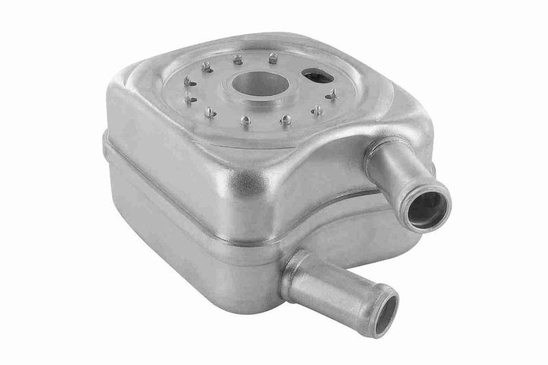 Ölkühler, Motoröl Original VEMO Qualität