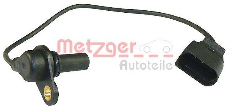 METZGER Sensor, Geschwindigkeit/Drehzahl