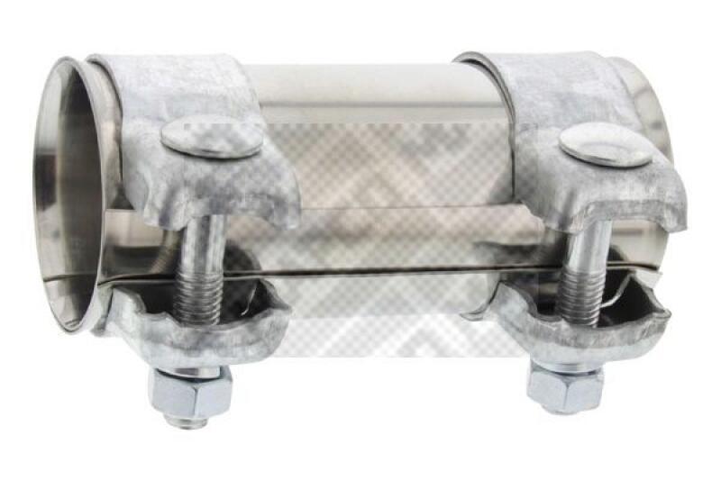 MAPCO Rohrverbinder, Abgasanlage