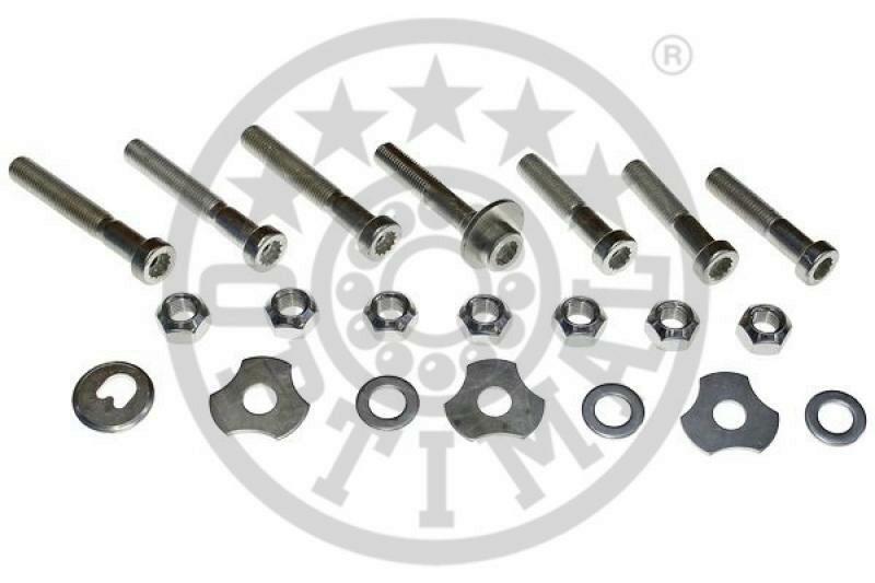 OPTIMAL Montagesatz Stabilisatorstange/-Strebe Hinten