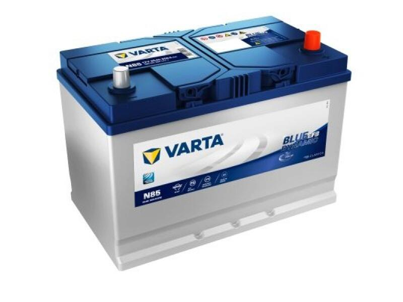 VARTA Starterbatterie BLUE dynamic EFB