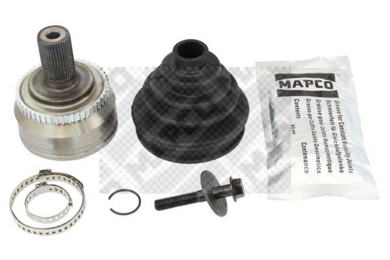 Gelenk Gelenksatz mit ABS vorne für Volvo C70 S70 V70 850 2,0 2,4 Kombi