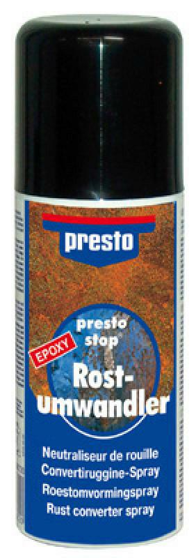 PRESTO Rostumwandler Spray 150ml