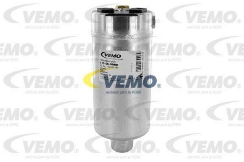 Trockner, Klimaanlage Original VEMO Qualität