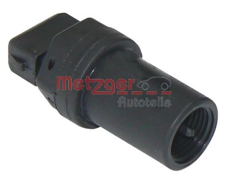 METZGER Sensor, Wegstrecke