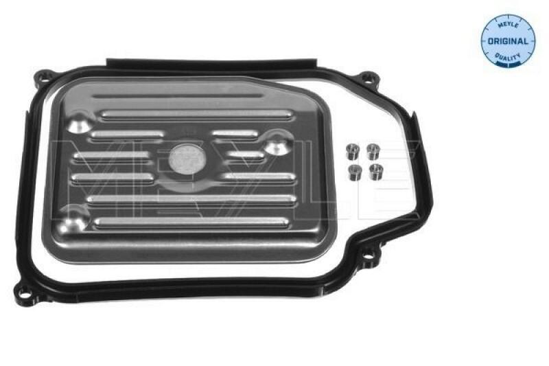 MEYLE Hydraulikfiltersatz, Automatikgetriebe MEYLE-ORIGINAL Quality