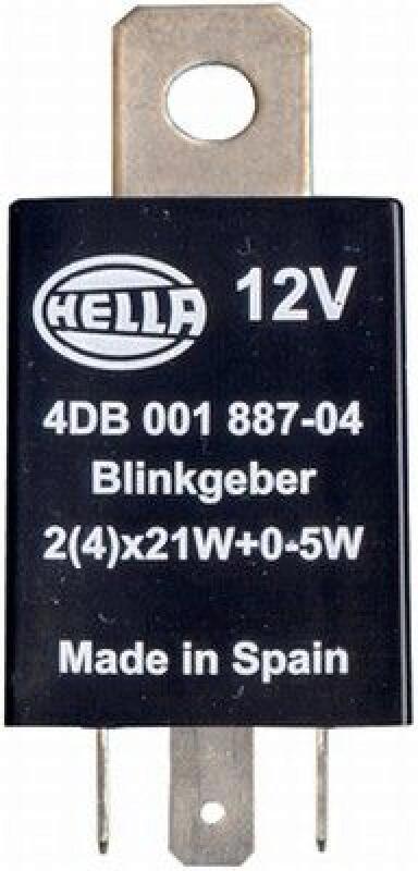 HELLA Blinkgeber