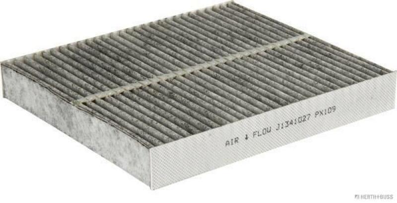 HERTH+BUSS JAKOPARTS Filter, Innenraumluft