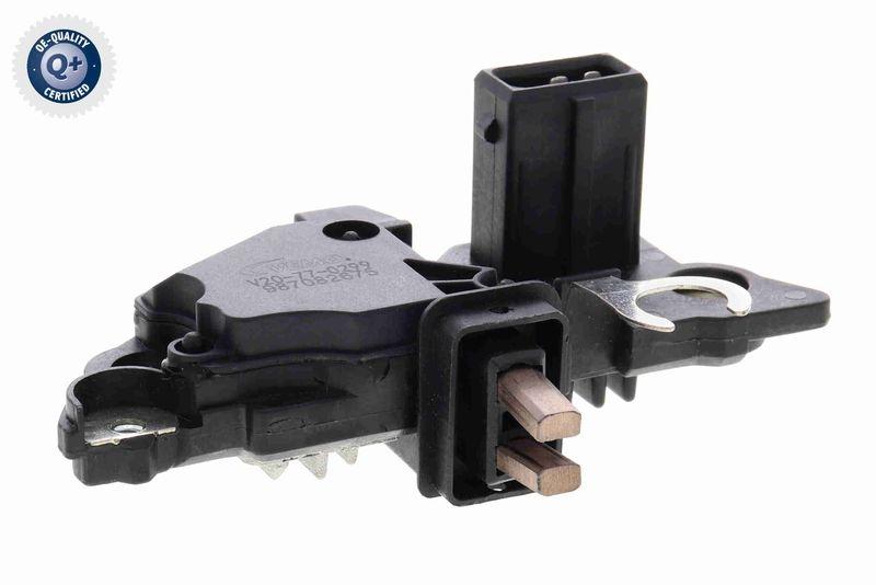 Regler Lichtmaschine / Generator Q+, Erstausrüsterqualität