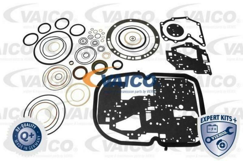 Dichtungssatz, Automatikgetriebe Q+, Erstausrüsterqualität
