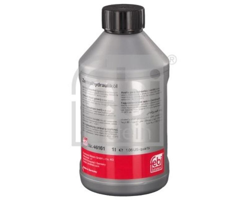 1L FEBI BILSTEIN Hydrauliköl