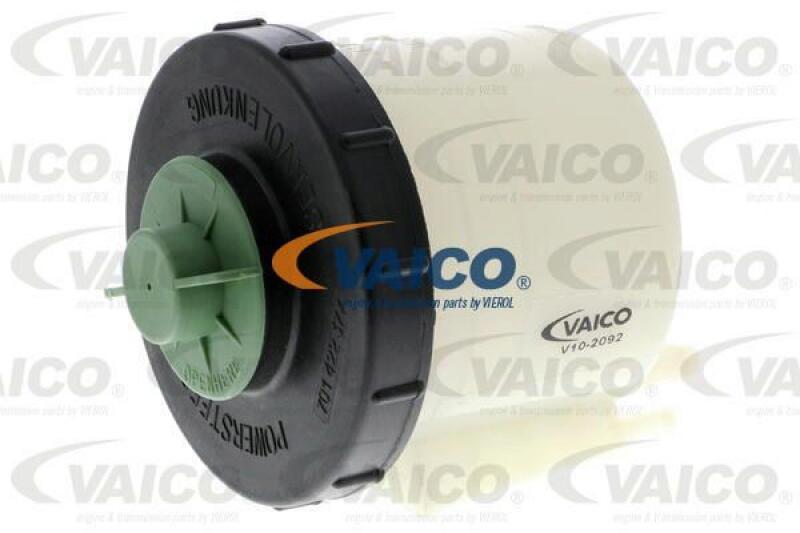 Ausgleichsbehälter, Hydrauliköl-Servolenkung Original VAICO Qualität